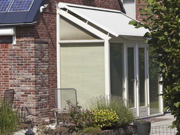 Exterior Shutters Add Value And Increase The Eal Of Your House