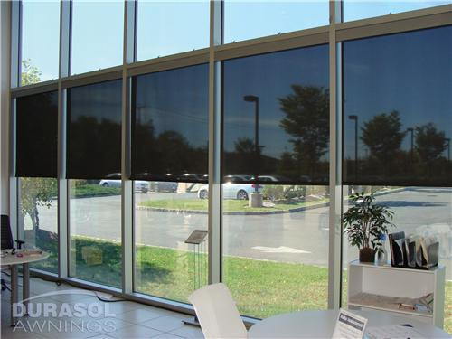 Durashade R8000 Window Products Ct
