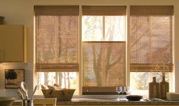 Decorating Top Down Bottom Up Window Shades Inspiring