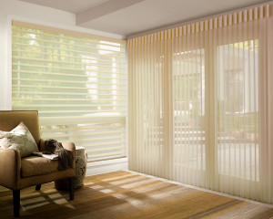 Best Window Treatments for Doors