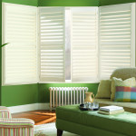 Palm Beach Shutters by Hunter Douglas