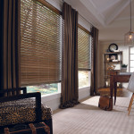 Alustra Genuine Wood Blinds