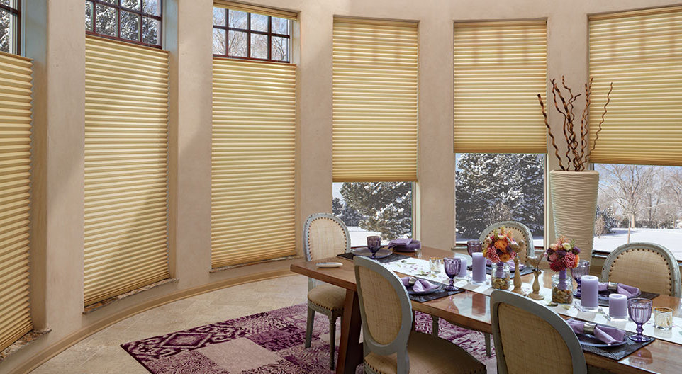 Delicieux Beautiful U0026 Functional Honeycomb Shades For Every Room