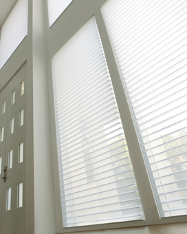 Window Coverings for New Homes