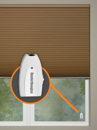 Solar Sensor for Automated Window Treatments