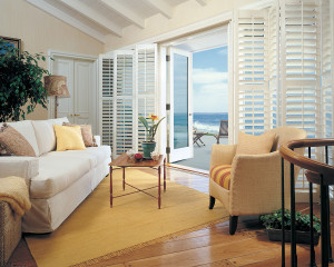 Award Winning Custom Shutters