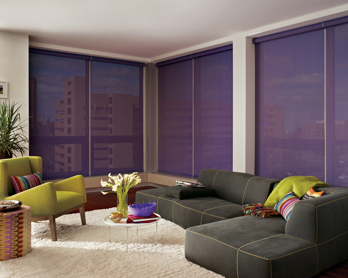 Color and Texture in Interior Design - Window Products CT