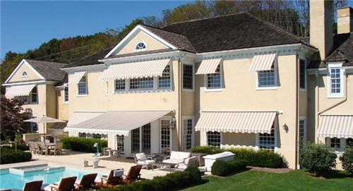 Awnings - Branford, Southbury CT