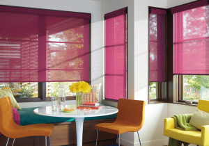 Sheer to Opaque Window Treatments in Connecticut