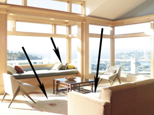 uv protection with window treatments fairfield monroe ct. Black Bedroom Furniture Sets. Home Design Ideas