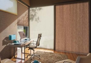 Applause® Vertiglide™ Honeycomb Shade