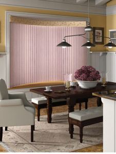 Somner® Customer Vertical Blinds