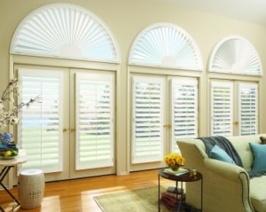 Choose Shutters for Your Home