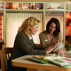 window treatment design consultations